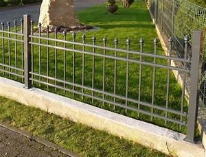 Zaun Metall Anthrazit : ng metall manufaktur ~ Orissabook.com Haus und Dekorationen