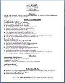 best free resume templates free online sle resume 3