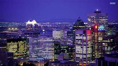 Montreal Wallpapers Cityscapes Canada Resolution Kangda Cities