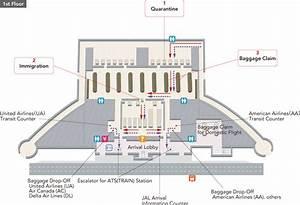 O U0026 39 Hare International Airport  Terminal Map  Airport Guide