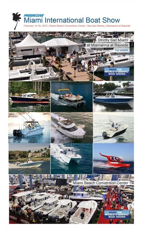 Miami Boat Show Office by 1000 Images About 2015 Trade Show Usa On