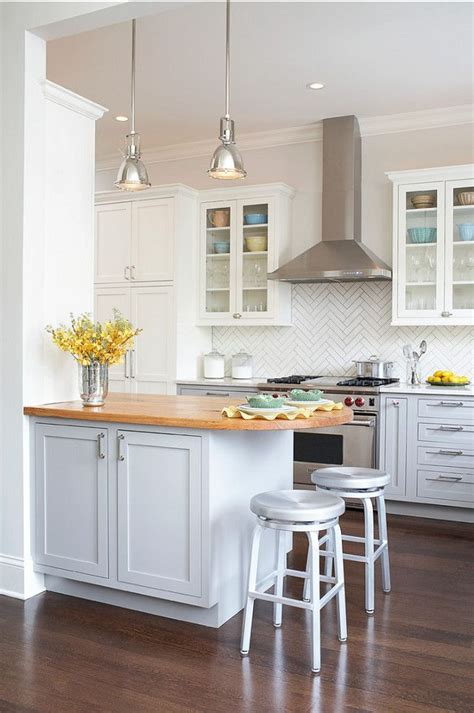 beautiful small kitchens housely