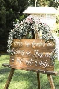 wedding flowers los angeles 25 best outdoor wedding signs ideas on rustic