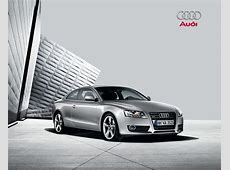 Audi A5 Car Wallpapers auto cars new