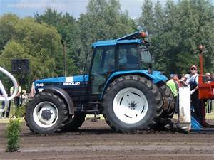 Ford New Holland 7840 8240 8340 Tractor Workshop Service