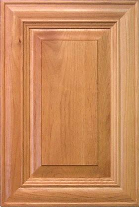 Delaware Raised Panel Cabinet Door In Square Style