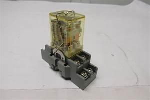 Idec Rh2b  Socket