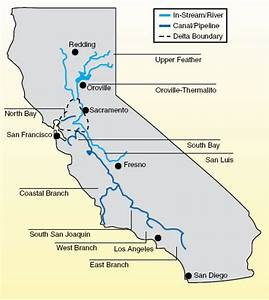 The State Water Project