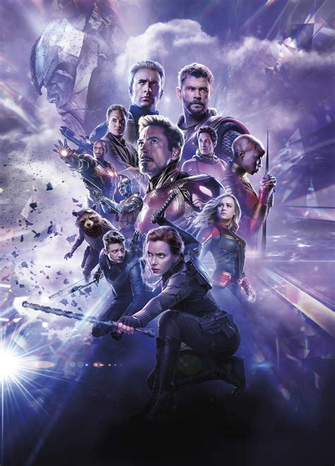 avengers endgame  russian poster wallpaper hd movies