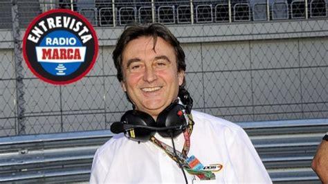 "L'ex pilota di f1 e fondatore del team campos racing, è deceduto all'età di 60 anni nelle prime ore di questa mattina. Adrián Campos: ""Carlos Sainz se merece el respeto de ser él mismo y no compararlo"" | Marca.com"