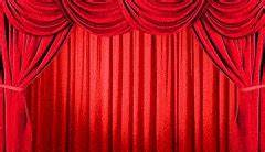 Stage curtains opening gif curtain menzilperdenet for Theatre curtains gif