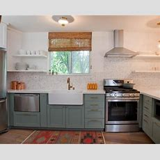 25 Tips For Painting Kitchen Cabinets  Diy Network Blog