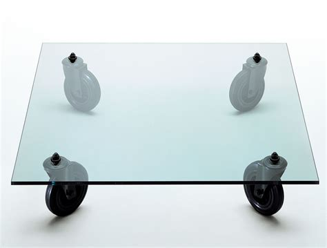Tavolo Gae Aulenti by Tavolo Con Ruote Coffee Table Gae Aulenti Fontana