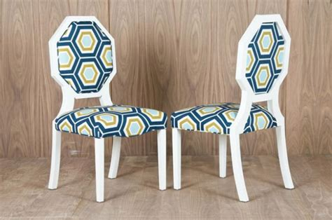 blue green dining chairs winda 7 furniture