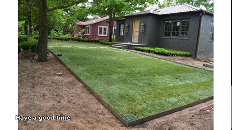 steel landscaping steel edging youtube