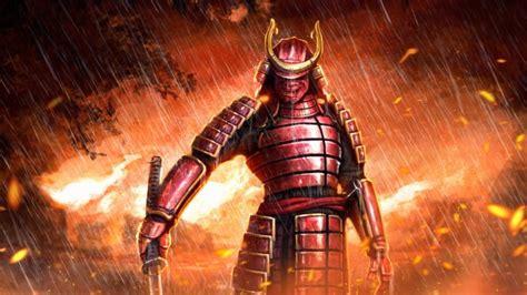 samurai fuego espada fondos de pantalla hd fondos de