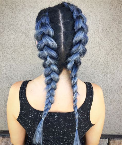 hair color list instagram hair color trends for the summer instyle