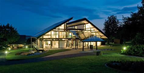 Huf Haus 5 by Galerie Design Haus 5 Green In Glas Und Holz