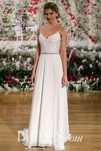 rebecca ingram bridal wedding dresses spring 2018 brides With 2018 spring wedding dresses