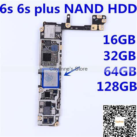 iphone   nand flash memory ic hardisk gb gb