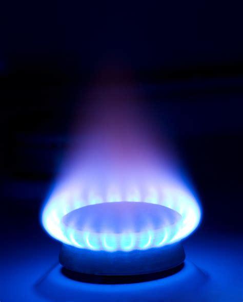 Gas Matter