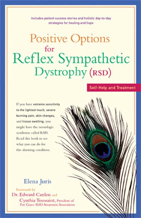 Positive Options For Reflex Sympathetic Dystrophy (rsd