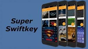 Download Super Swiftkey Keyboard
