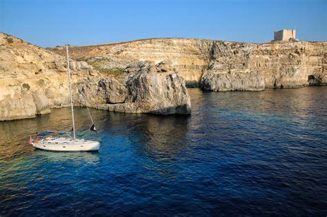 Sailing Yacht Hire by Rainbow Hunter Sailing Yacht Available For Hire In Malta