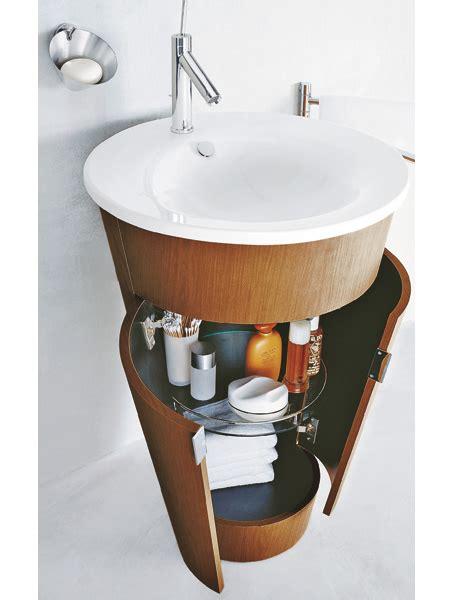 Kleine Badezimmer Unterschränke by Kleines Badezimmer Mit Gro 223 Em Wohlf 252 Hlfaktor