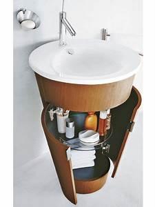 Bad Unterschrank Für Aufsatzwaschbecken : kleines badezimmer mit gro em wohlf hlfaktor ~ Indierocktalk.com Haus und Dekorationen