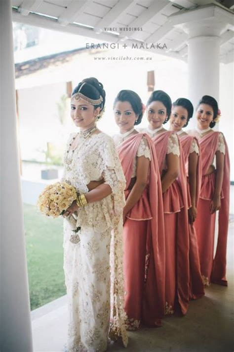 dressed  dhananjaya bandara bridal party pinterest