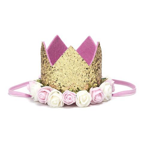 Birthday Crown - GoodHearts
