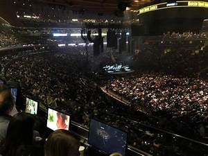 Square Garden Seating Chart Billy Joel Square Garden Section 227 Row 2 Seat 13 Billy