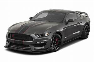 Violette Ford Grand Falls | The 2020 Mustang Shelby GT350R