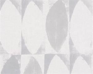 Graue Tapete Schlafzimmer : ber ideen zu graue tapete auf pinterest wohnen ~ Michelbontemps.com Haus und Dekorationen
