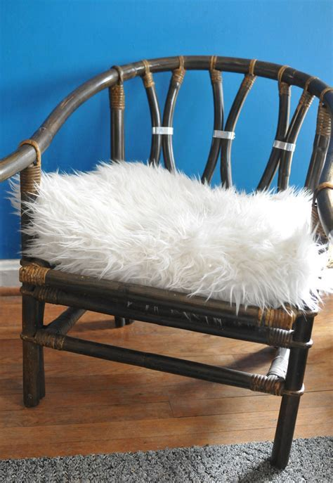 Sheepskin Chair Pads   Blue Ocean Lighthouse