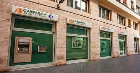 Cariparma Banca by Banche Part 2
