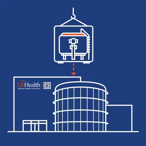 Florida Proton by Shepherd Publicizes Uf Health Proton Therapy Institute