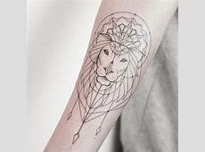 Tatouage Homme Dos Lion Printablehd