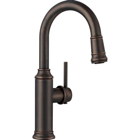 Kitchen Faucets Seattle by Blanco Kitchen Faucets Kitchen Faucets Bronze Tones