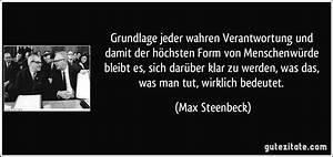 Was Bedeutet Max : grundlage jeder wahren verantwortung und damit der h chsten ~ Lizthompson.info Haus und Dekorationen