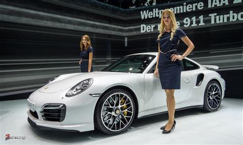 Porsche Test 911 Turbo S Zonder Camouflage 2thetrack