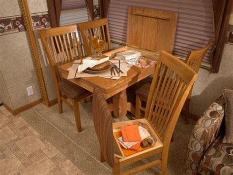 rv dining table replacement rv dinette replacement modmyrv
