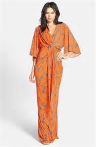 best wedding dresses for plus size brides sleeved kimono style maxi dress plus size collection