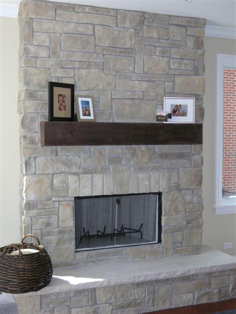 cobblestone fireplace stone fireplace faqs north star stone