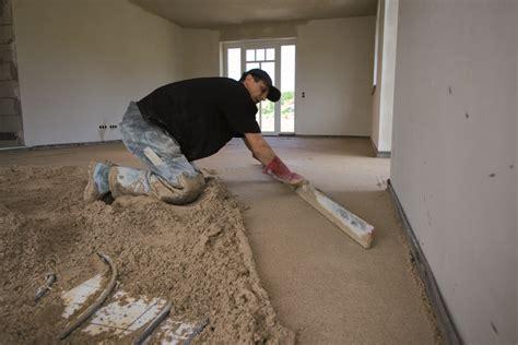 Altbau Fußboden Sanieren fu 223 boden sanieren im altbau planungswelten