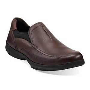 Clarks Wave Shoes Men