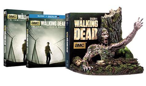 blogs walking dead walking dead season dvd