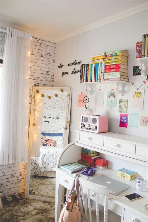 stylish teen s bedroom ideas homelovr 23 stylish teen girl s bedroom ideas homelovr 23 | Bedroom Very Small Bedroom Idea For Teen Girl