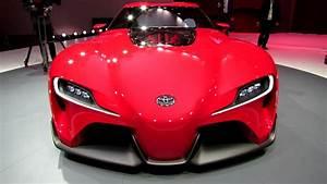 2015 Toyota Ft1 Concept - Exterior Walkaround